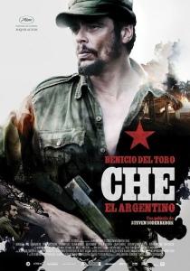 """Che, el argentino"" de Steven Soderbergh"