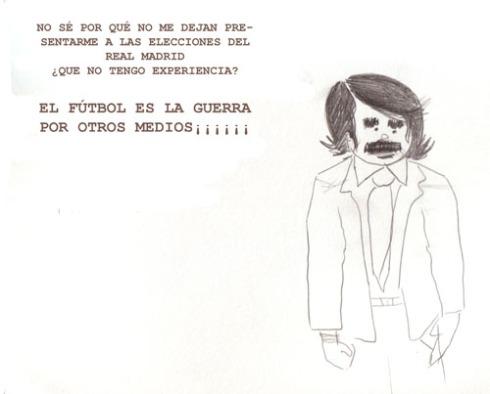 Aznar es capaz de eso y de mucho más
