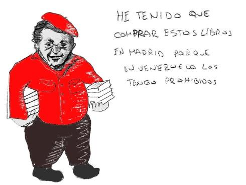 chavez blog