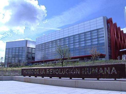 museo evolucion